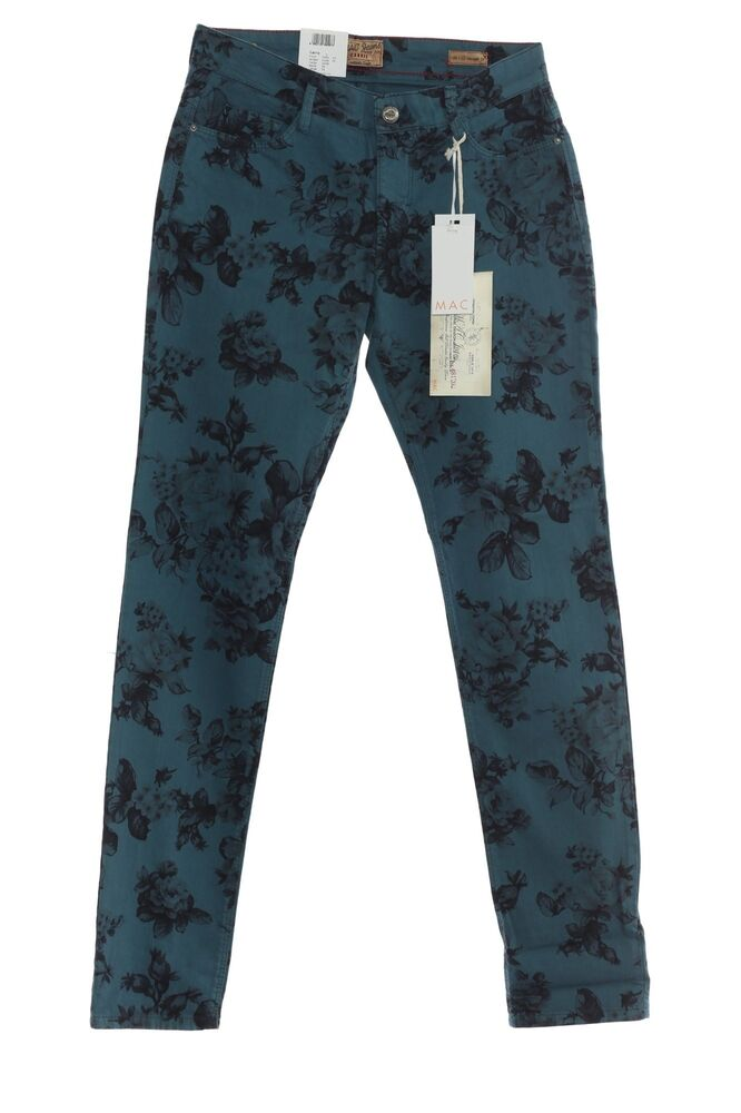 mac jeans carrie 0336 5943 damen straight fit stretch hose pants ebay. Black Bedroom Furniture Sets. Home Design Ideas