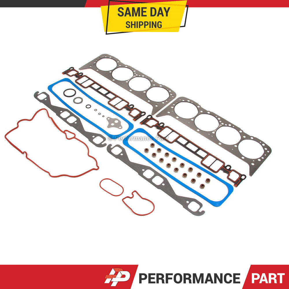 2012 Gmc Savana 2500 Cargo Head Gasket: Head Gasket Set 96-02 Chevrolet Express Suburban GMC