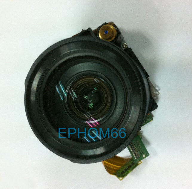 Lens zoom assembly repair part for canon sx1 camera replacement with ccd motor ebay - Reparation telephone lens ...