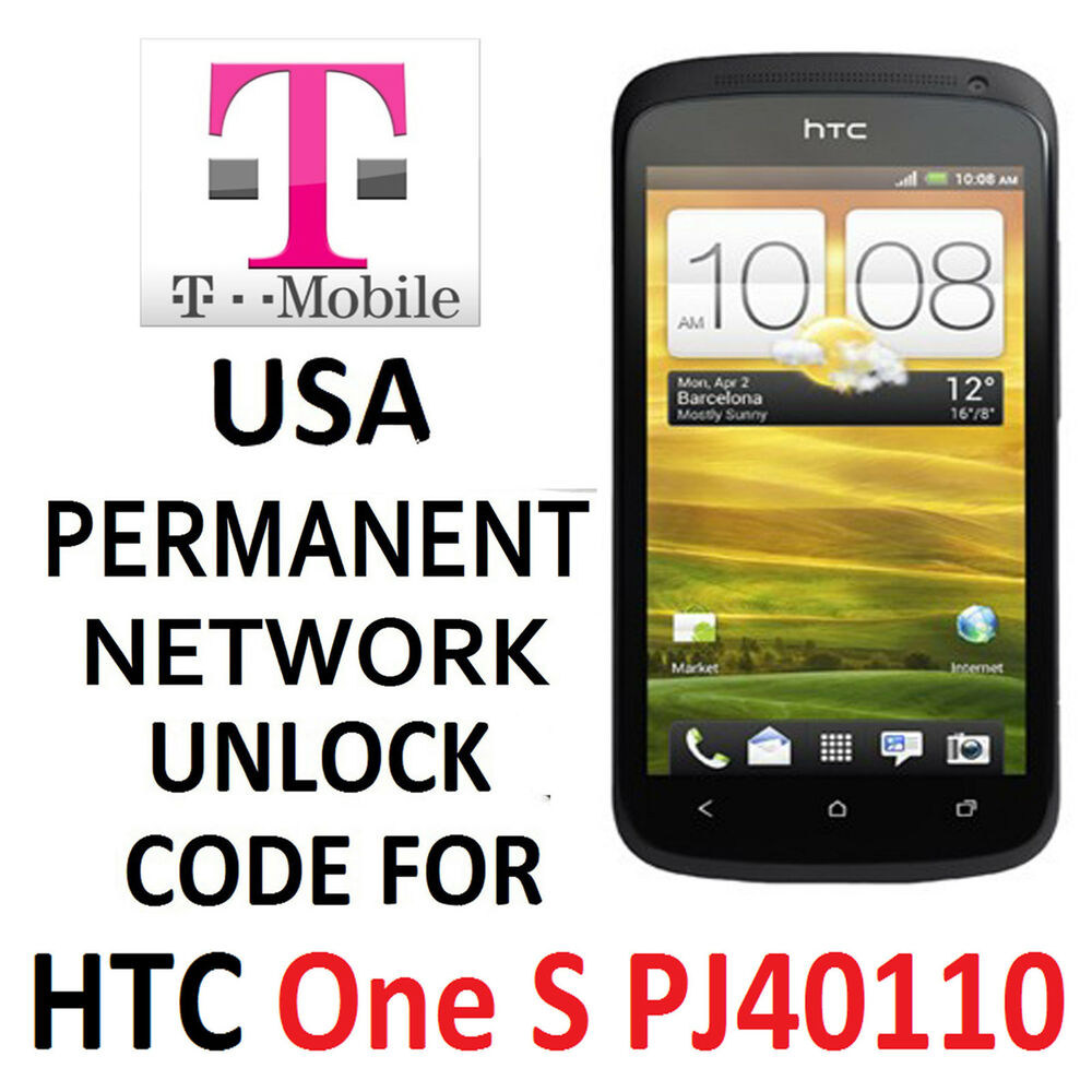 Htc Network Unlock Code Free