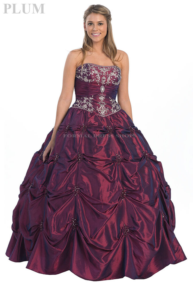 Plus Size Military Ball Gowns 121