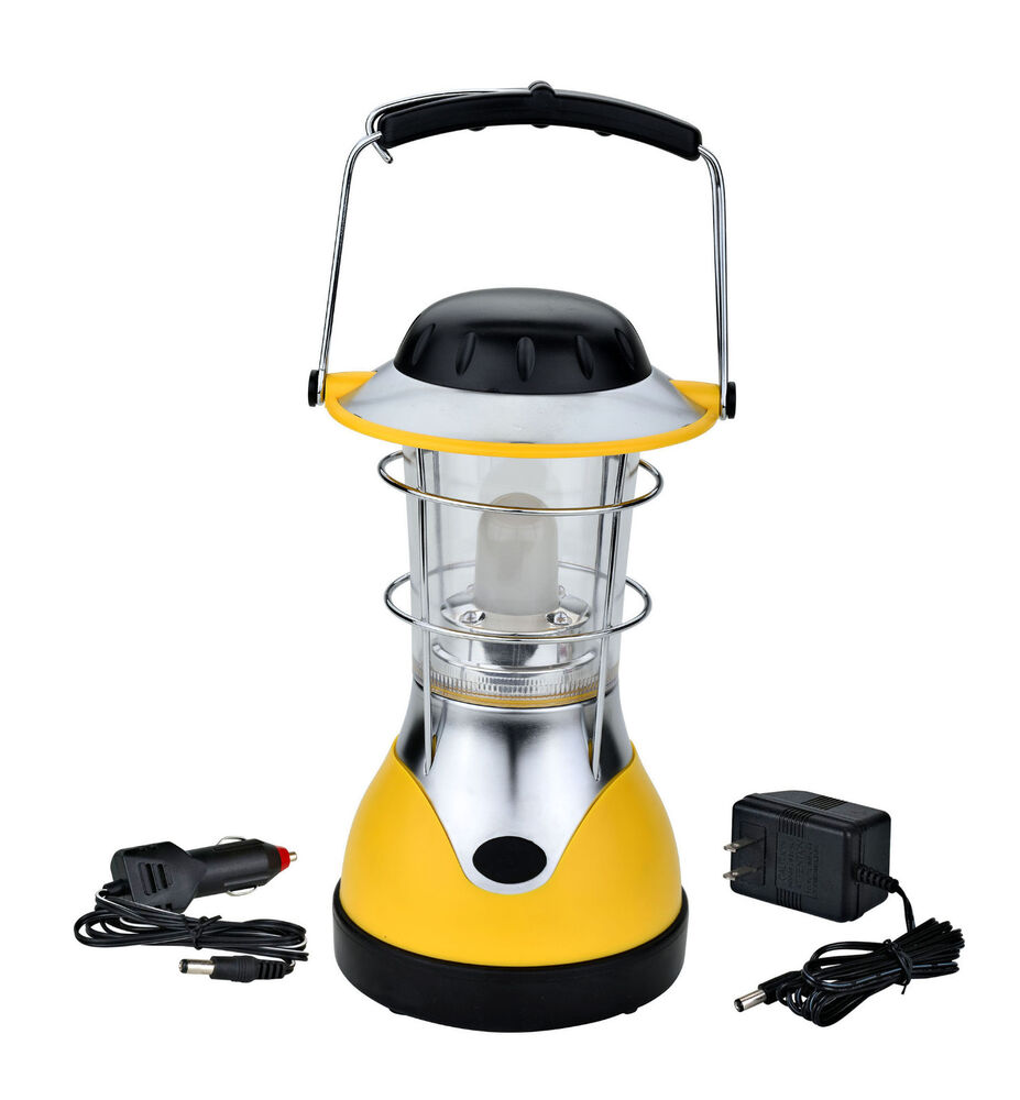 led camping lantern 3 watt cree 175 lumen rechargeable alert stamping pro clr3s ebay. Black Bedroom Furniture Sets. Home Design Ideas