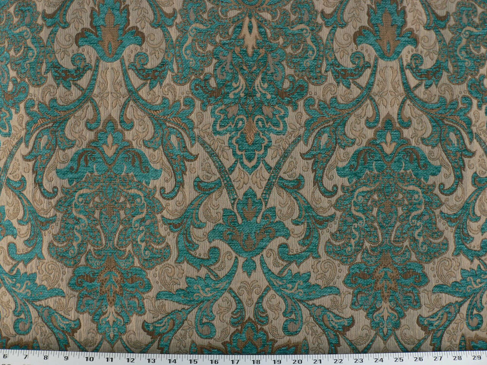 Drapery upholstery fabric sussex traditional chenille for Upholstery fabric