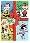 Peanuts Deluxe Holiday Collection (DVD, 2008, 3-Disc Set, Deluxe Holiday Edition with Bonus CD)
