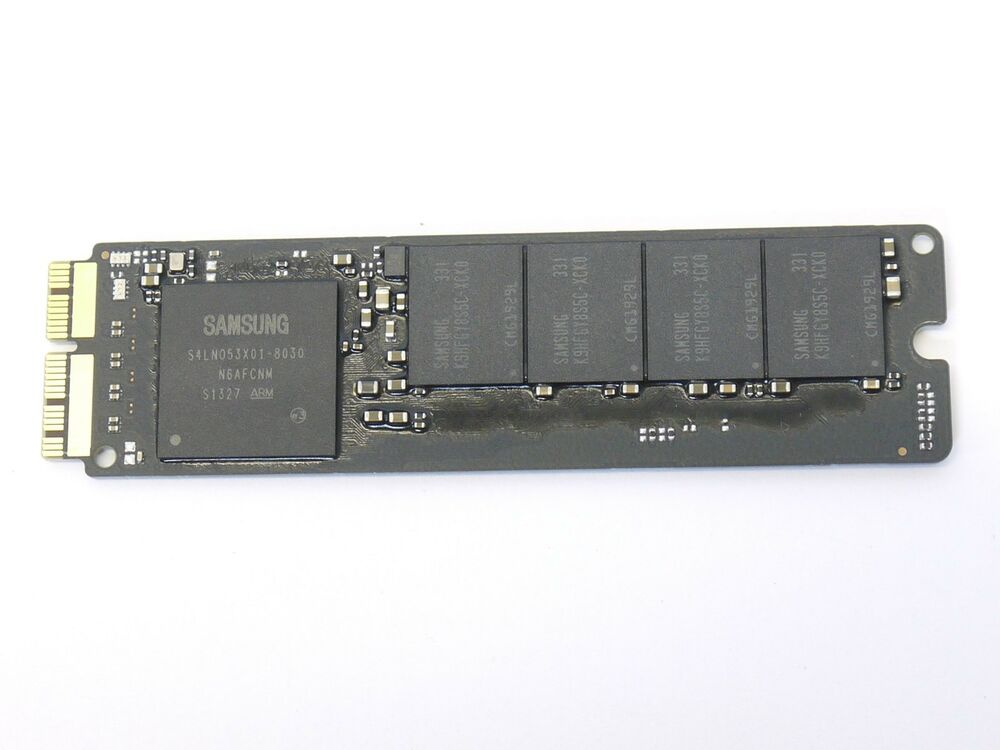 256GB SSD Hard Drive For MacBook Pro Retina 13