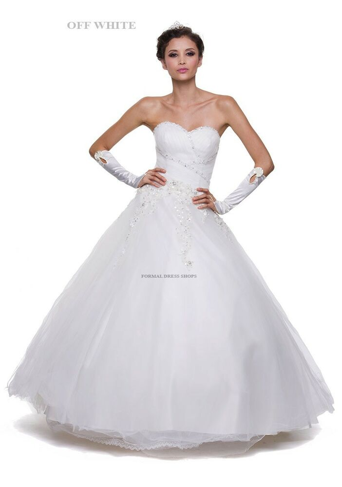 Wedding quinceanera ball dresses debutante sweet 16 corset for Free wedding dresses for military brides