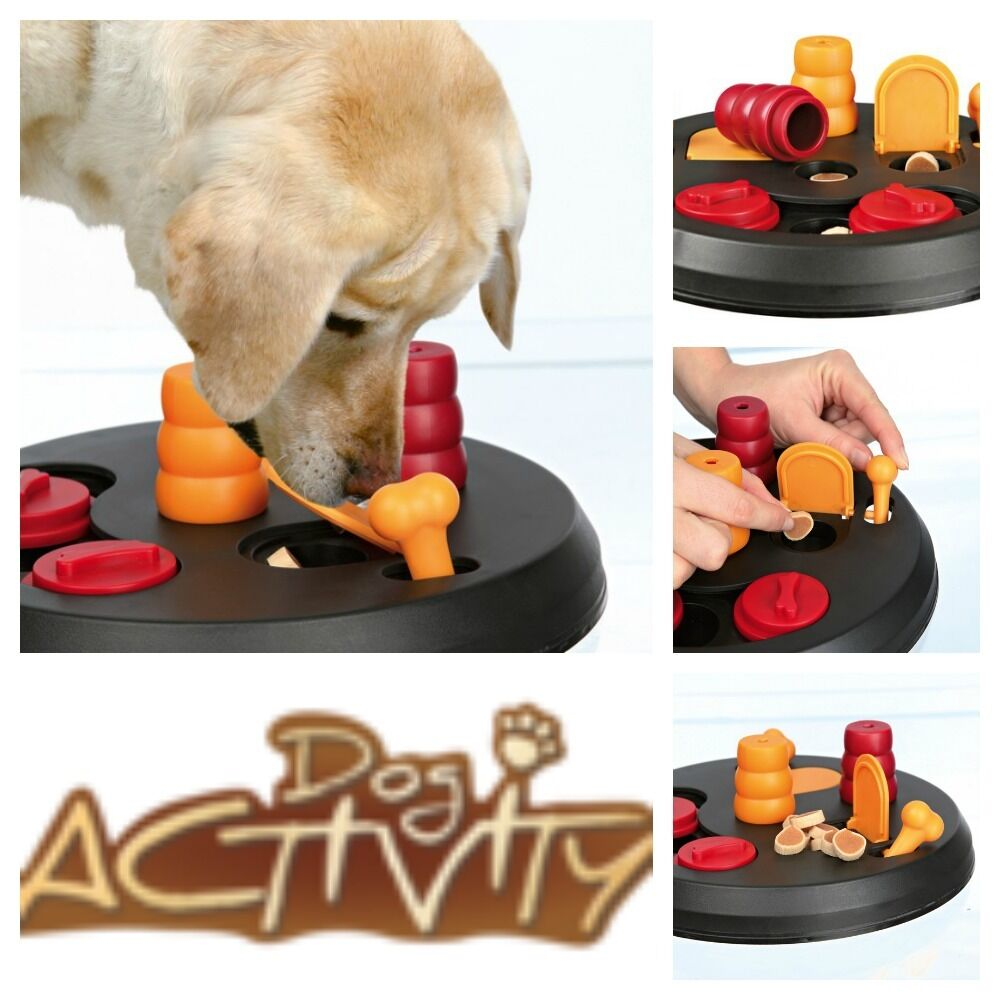 Dog Squeaky Toy Sound Board