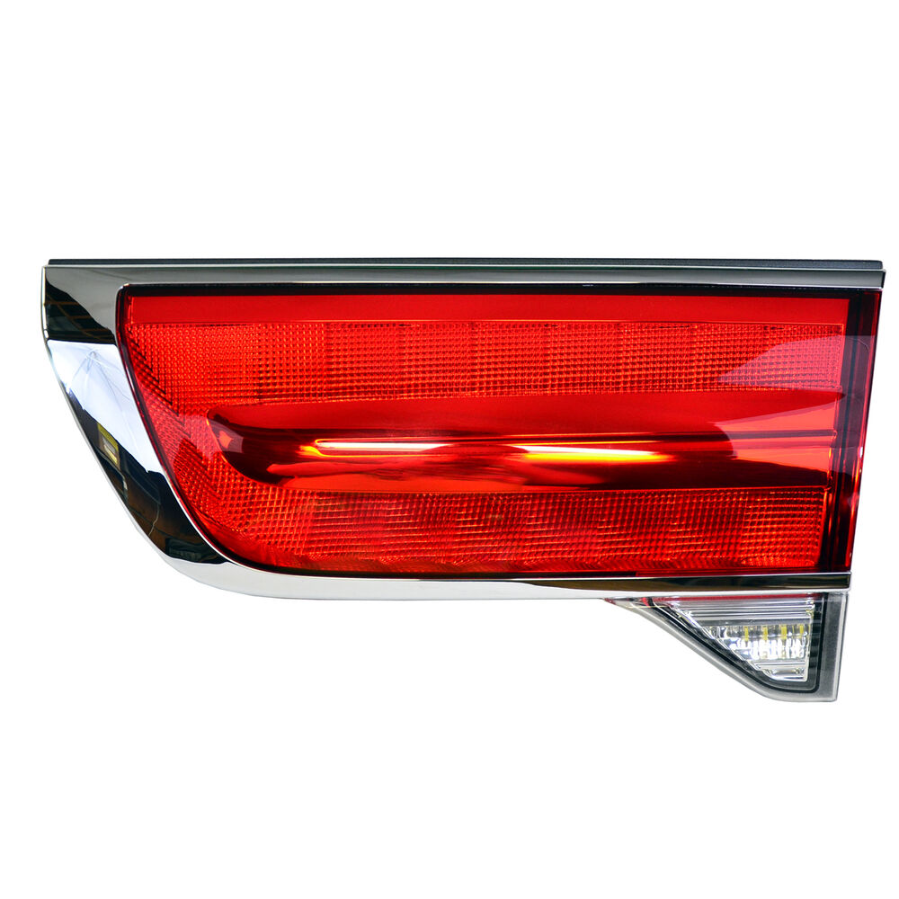 OEM NEW 2011-2013 Lincoln MKX RIGHT Rear Inner LED Tail ...