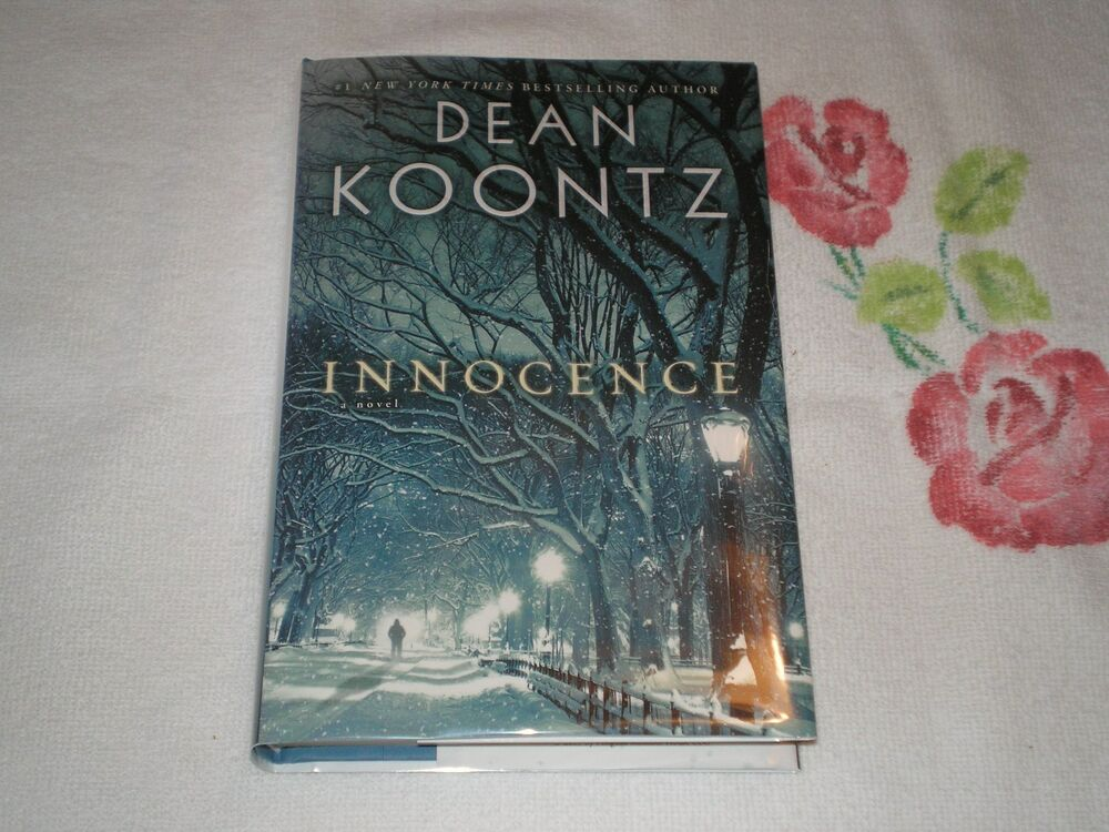 loss of innocence in dean koontzs novel innocence If you are searched for a book by dean koontz innocence (with bonus short story wilderness): a novel [kindle edition] in pdf form, then you have come on to.