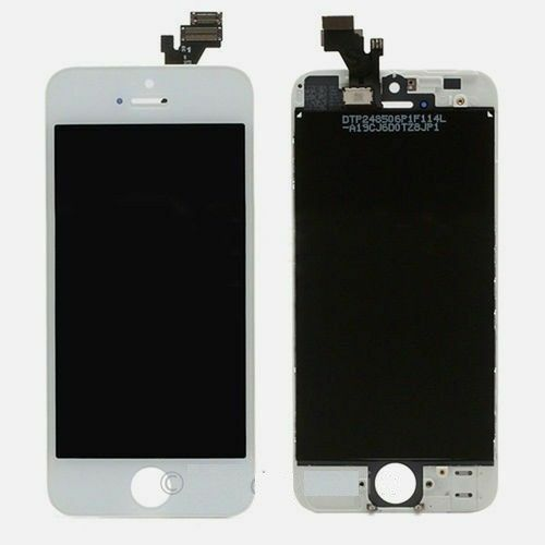 Iphone S Lcd Screen Replacement Ebay