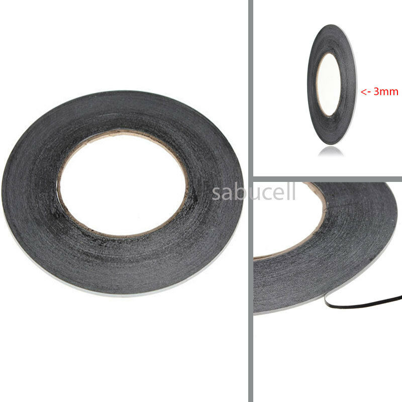 3mm 50m Double Sided Tape Adhesive For Cell Phones