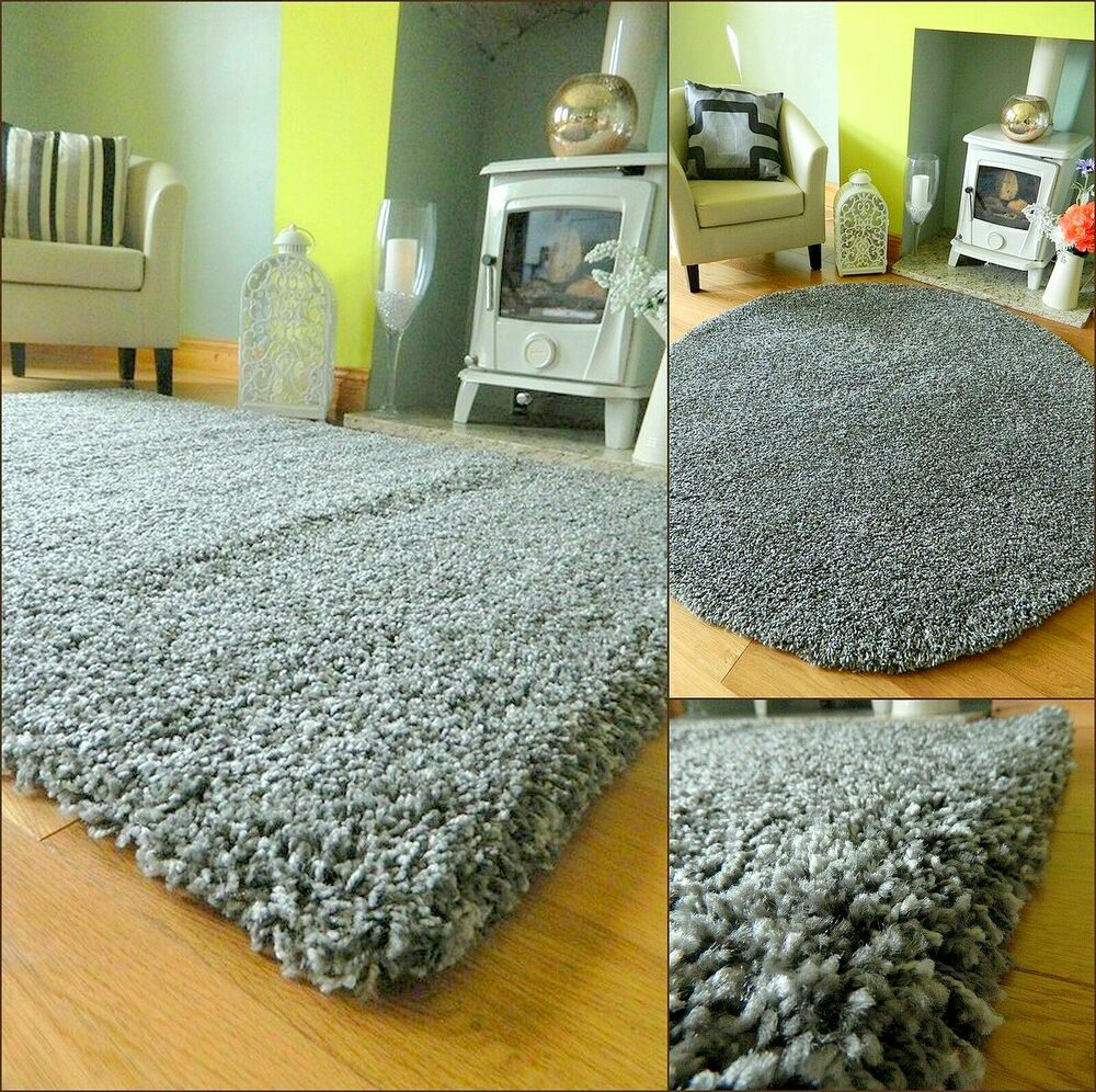 Small Xlarge Grey Silver Mix Thick Heavy Soft Quality