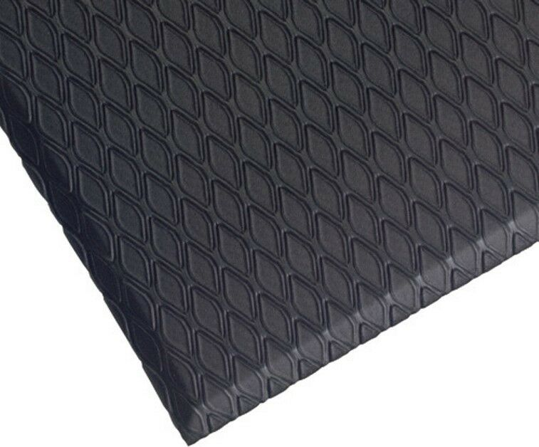 Cushion Max Anti Fatigue Kitchen Industrial Floor Mat 2