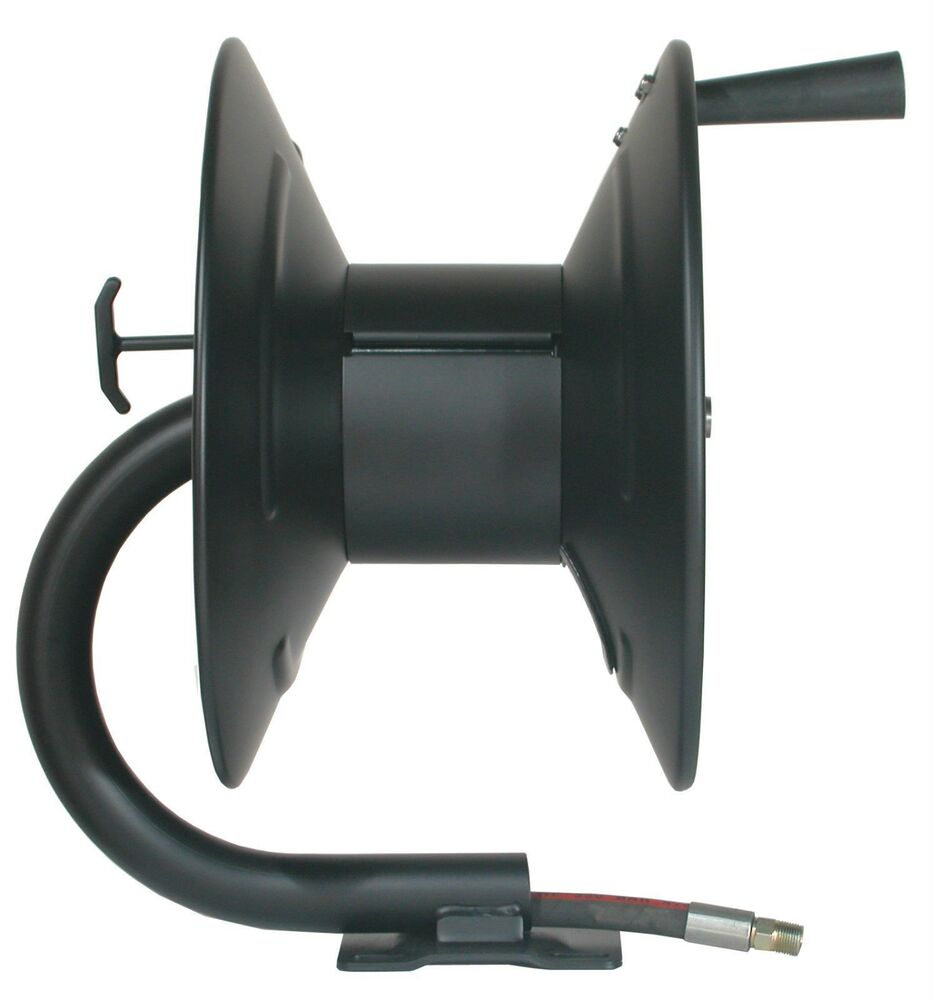 BE 200' FT Hose Reel - PART # 85.402.002 BEST PRICE AVAILABLE - SAME