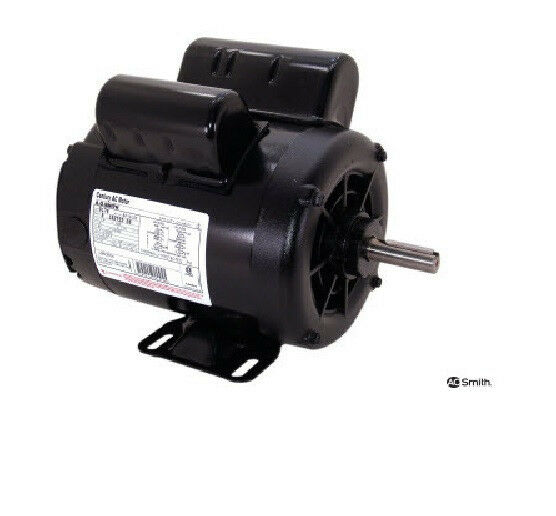 B385 5 hp spl 3450rpm p56 frame 230v replacement air for What is air motor