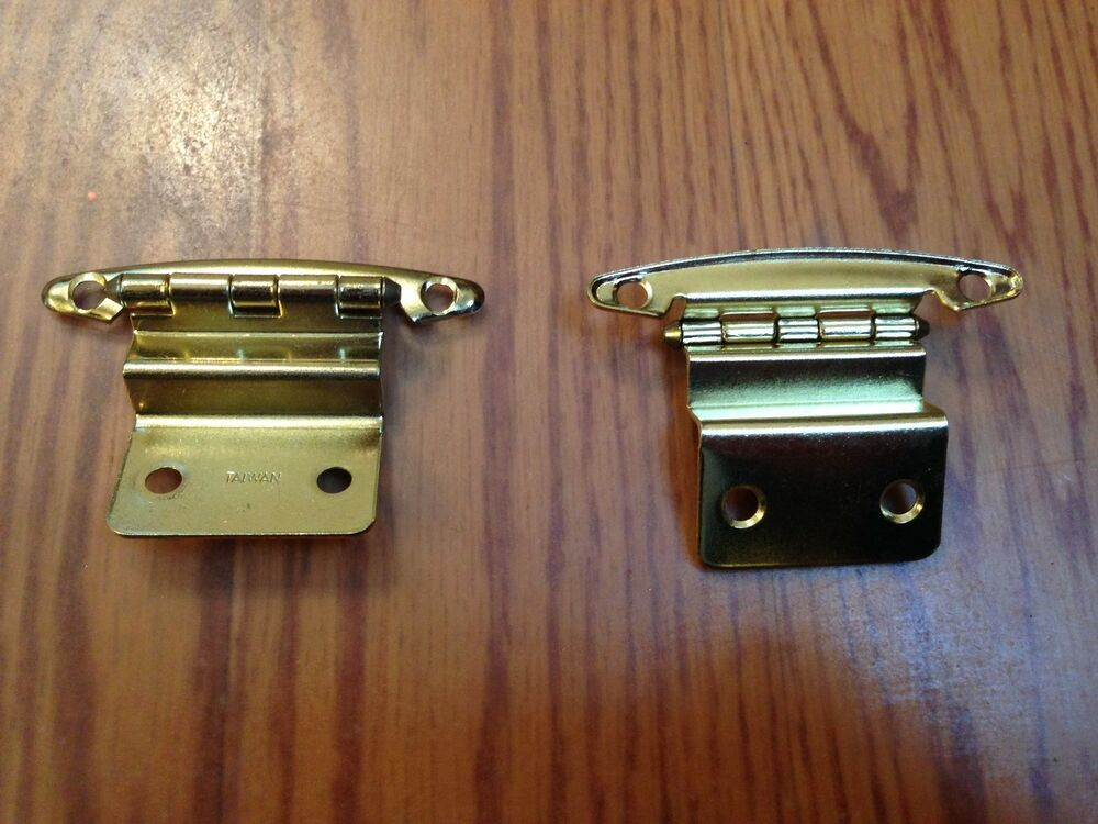 3 8 Quot Inset Face Frame Mount Non Self Closing Cabinet Hinge