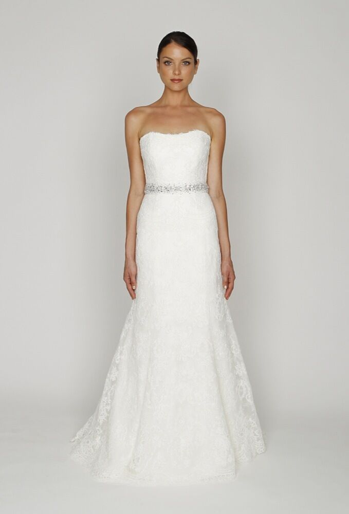 monique lhuillier 2013 bliss collection wedding dress