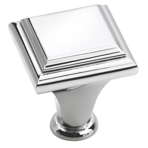 "Kitchen Cabinet Handles Amazon Uk: BP2613126 AMEROCK KITCHEN CABINET MANOR KNOBS 1"" POLISHED"