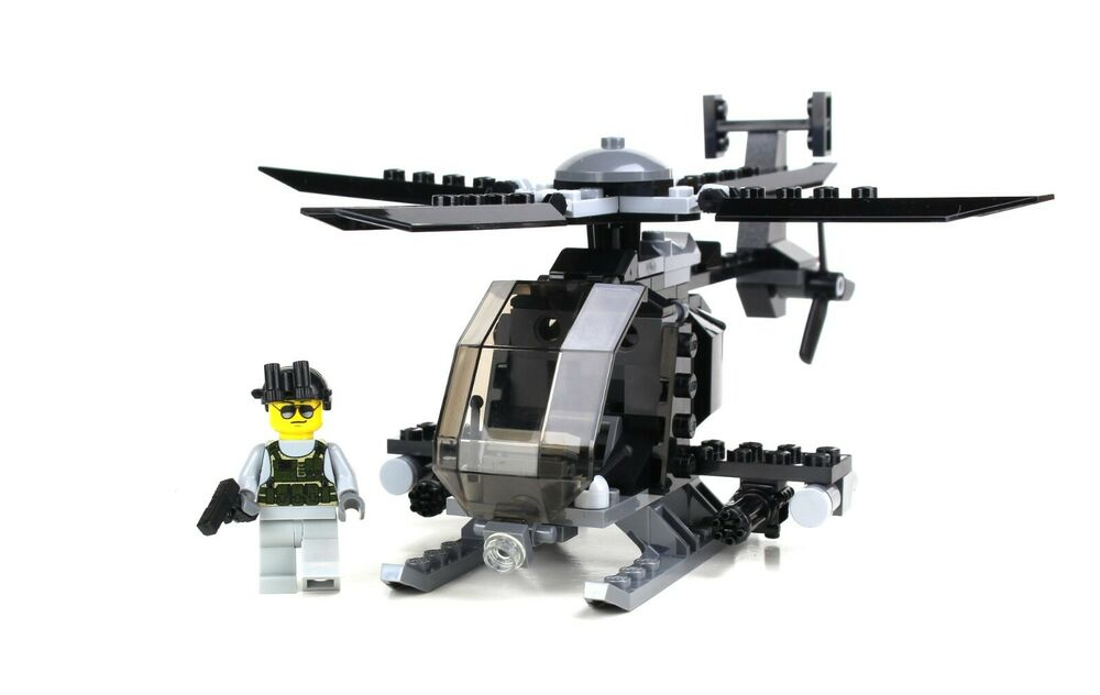 little bird heli with 251438163865 on 2009 12 01 archive in addition Topic besides Lego Army Helicopter Instructions as well  in addition Blade Sr.