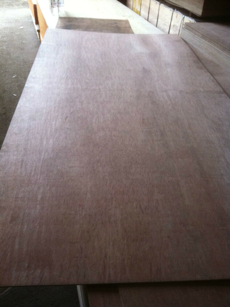 Hardwood Plywood Sheets ~ Plywood sheets hardwood mm wbp ext only £