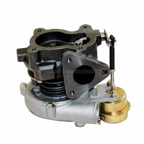 Cheap Universal Supercharger Kit: Universal GT15 T15 Turbocharger Turbo Charger .42 A/R For