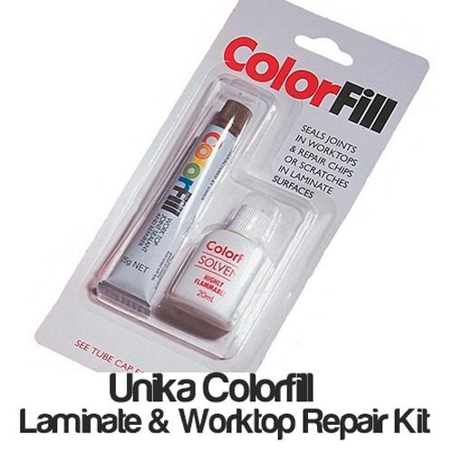 Laminate Flooring Amp Worktop Joint Sealant Repair Kit Oak