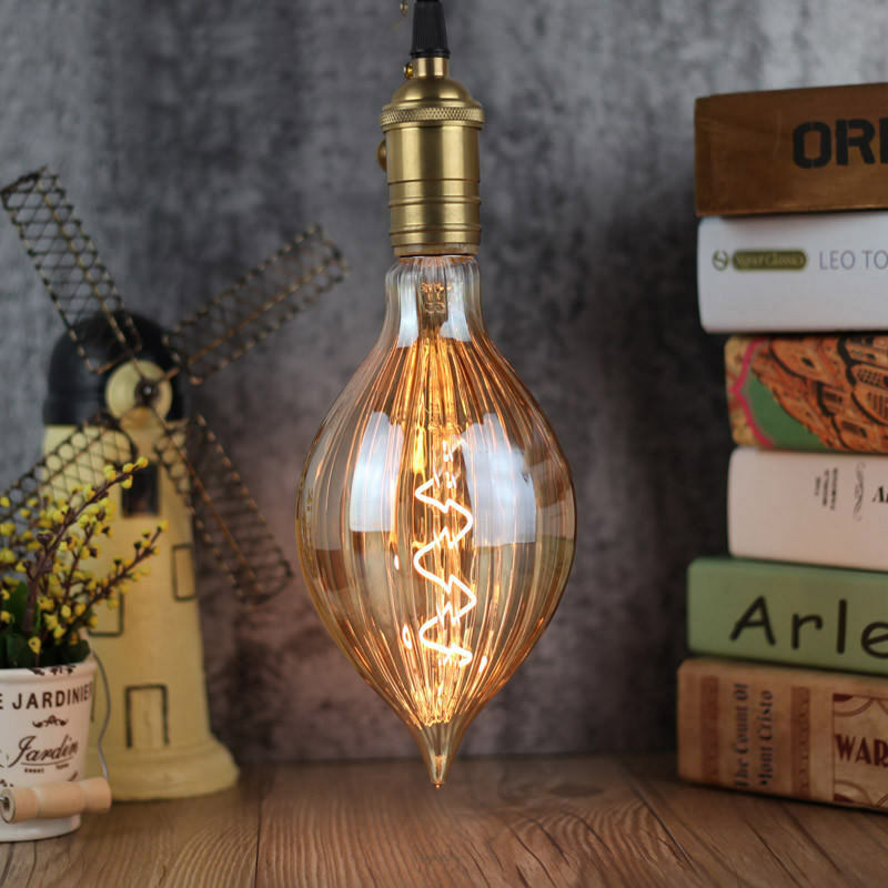 spectrum style led edison light bulb lb0082014 ebay. Black Bedroom Furniture Sets. Home Design Ideas