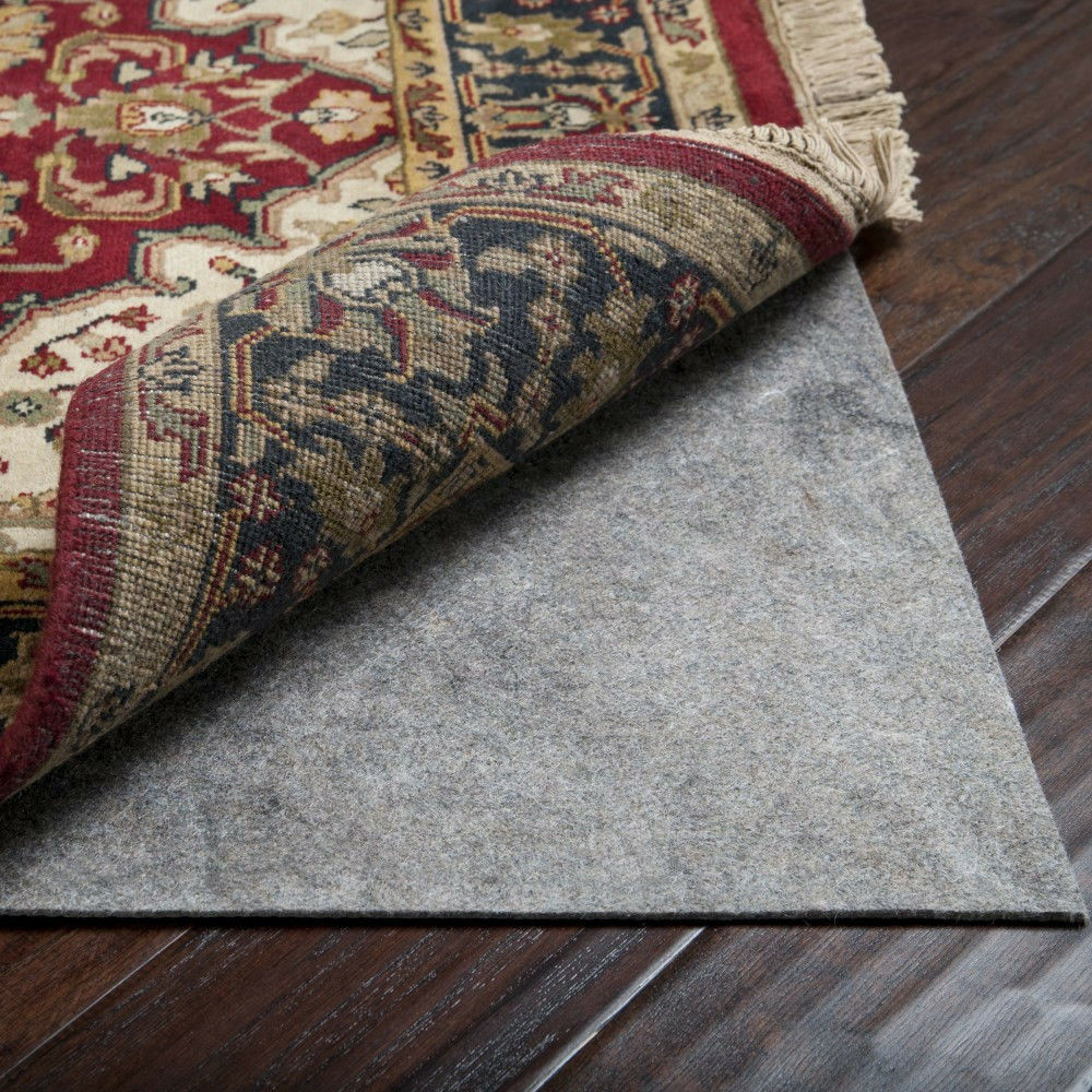 Mohawk Felt Rug Pads Multiple Rectangle Sizes 1 4