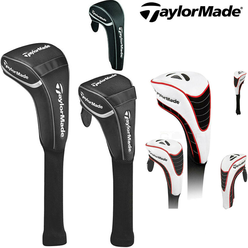 Taylormade Golf Headcovers Limited Edition Driver