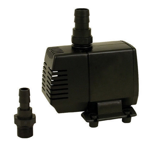 Tetra pond water garden pump 325 gph koi pond pump ebay Water pumps for ponds and fountains