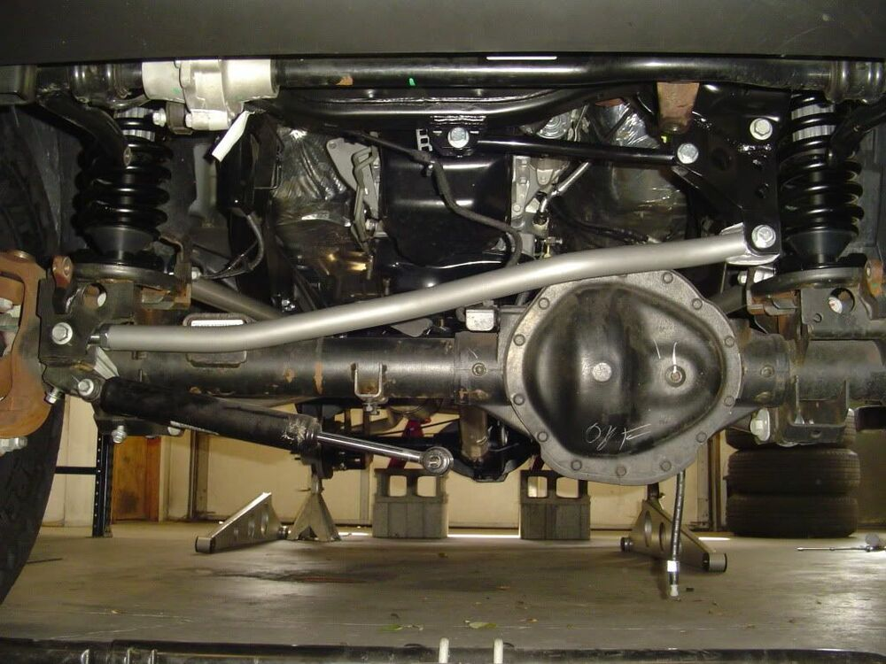 Carli Ball Joints For  Ram