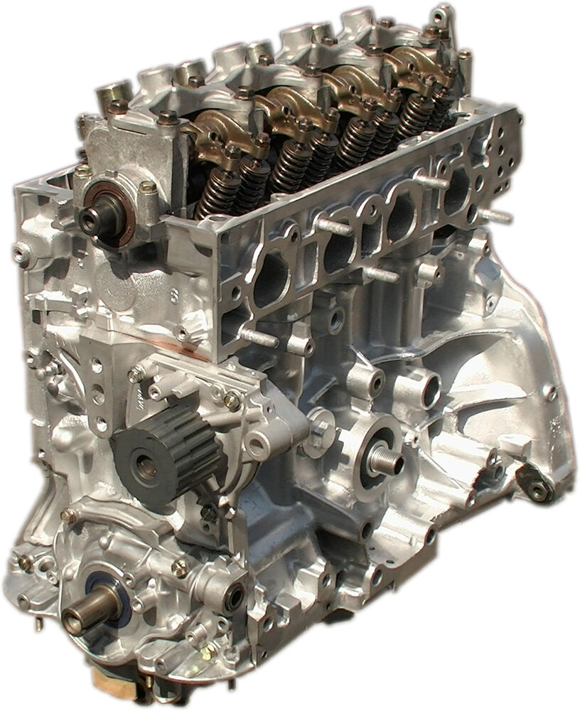 S L on Honda Civic Rebuilt Engines
