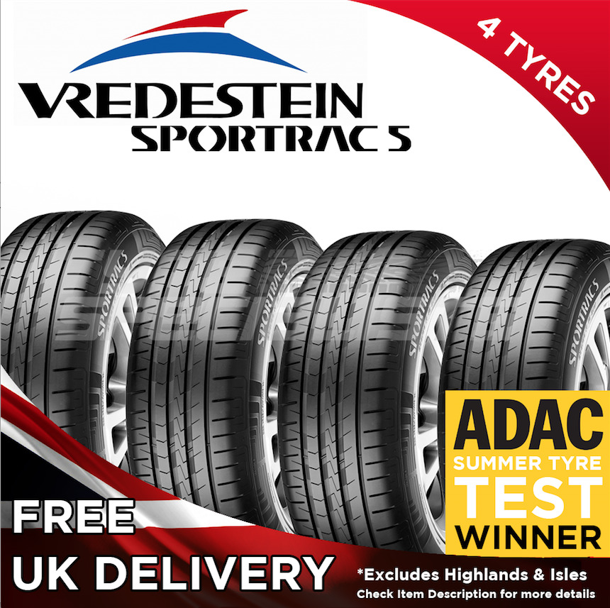 4x new 195 50 15 vredestein sportrac 5 82v 195 50r15 4 tyres ebay. Black Bedroom Furniture Sets. Home Design Ideas