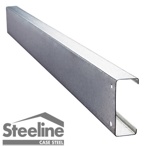 C Purlin 150 X 15 Steel Galv Structural Lipped Channel