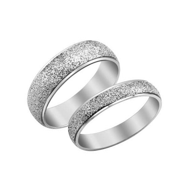 cheap fashion mens womens jewelry sets silver stainless wedding