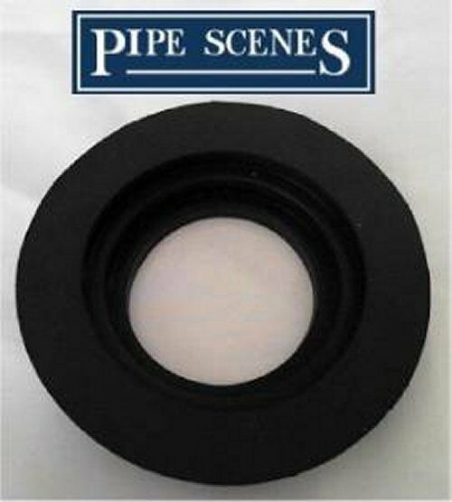 Doughnut Washer Universal Toilet Coupling Rubber Seal