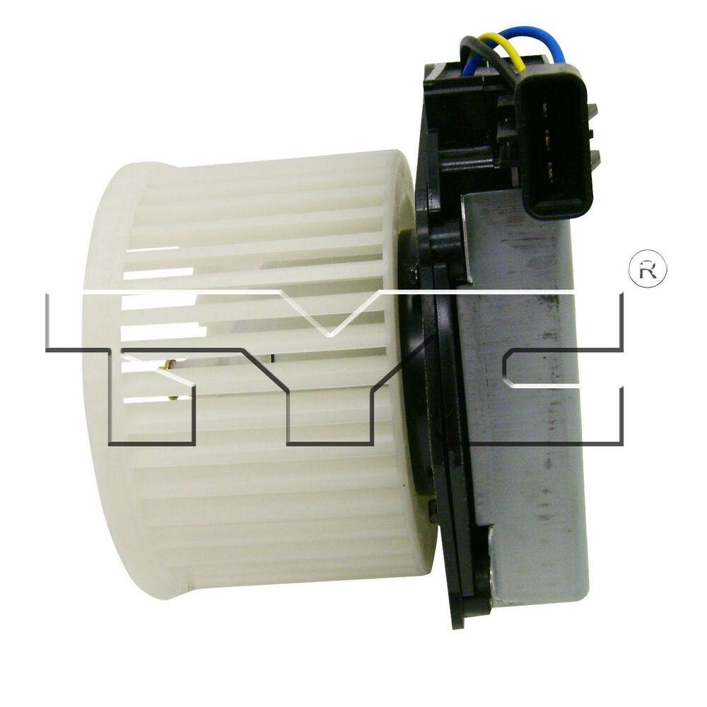S L on Gmc Blower Motor Resistor Replacement
