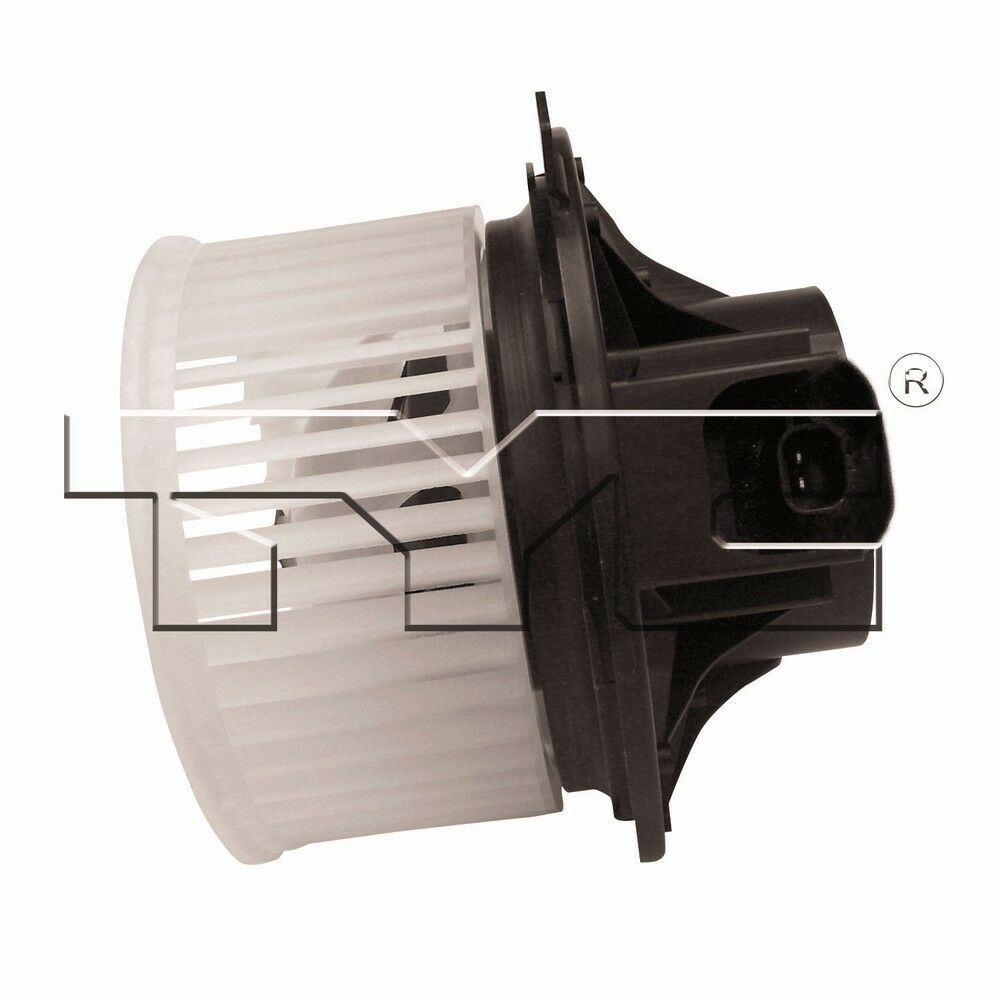 new tyc heater blower motor ac fan fits 2002 2007 jeep. Black Bedroom Furniture Sets. Home Design Ideas