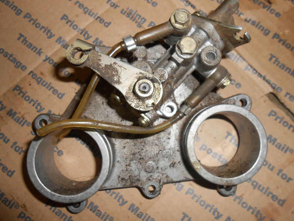 Skidoo rotax bombardier type 467 motor oil pump and mount for Types of motor oil