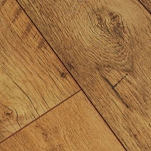Kaindl laminate flooring chateau oak 3875 lounge kitchen for Uniclic flooring
