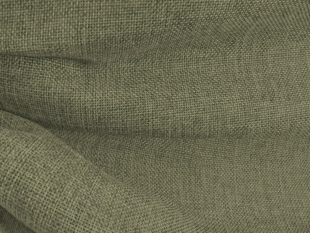 Drapery fabric colored polyester burlap tight weave anti for Colored burlap fabric