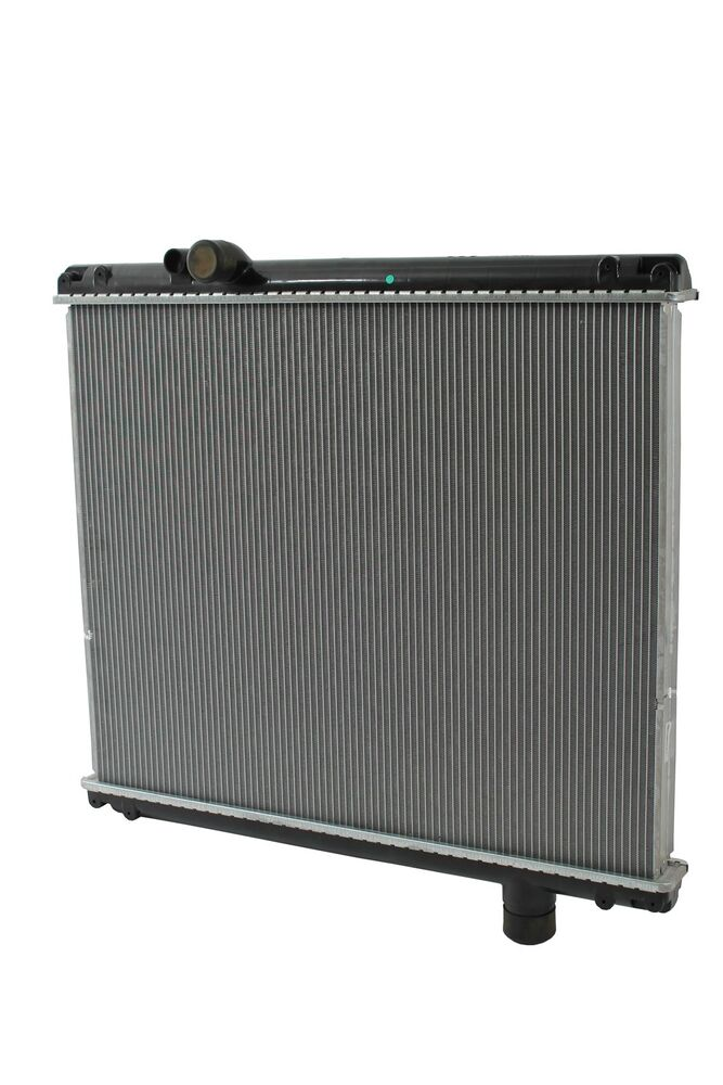 new mack truck radiator fits 2002 2007 cv 1995 2004 rd