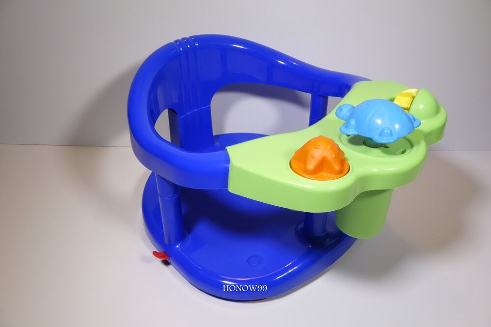 new keter original baby bath ring seat tub anti slip kids