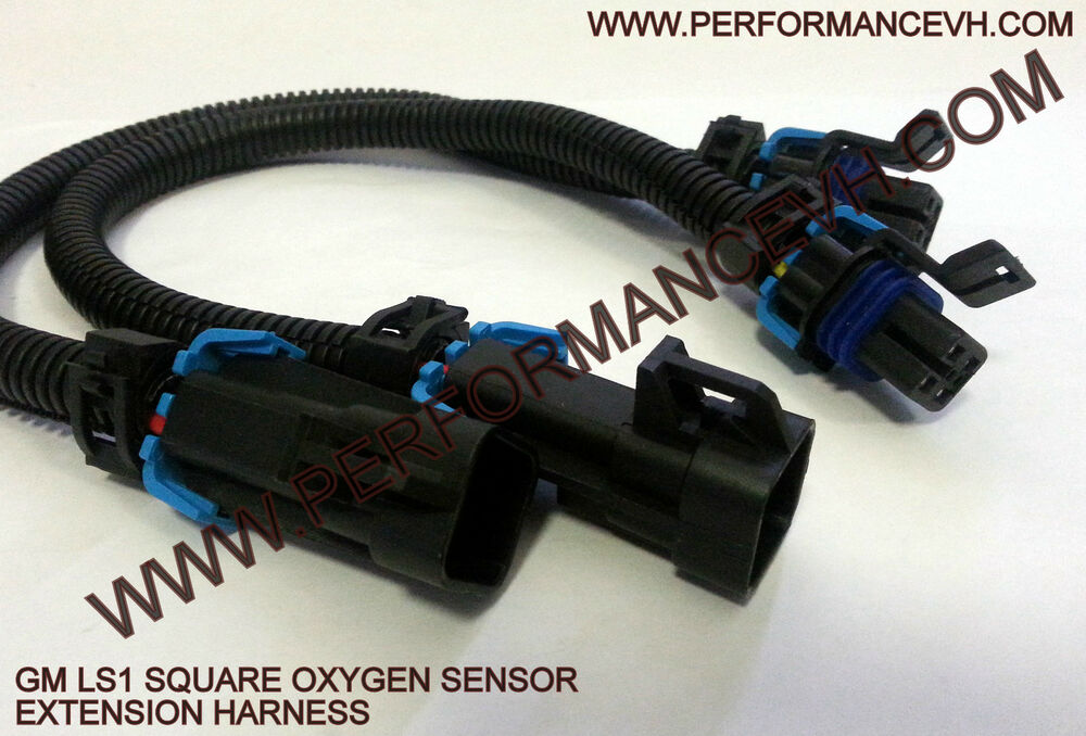 Gm Oxygen Sensor Extension Harness also Audi A3 A4 B7 How To Replace Oxygen Sensor 420683 moreover O2 Sensor Adapter moreover Big Bore Blowguns together with 111881154059. on oxygen sensor extension