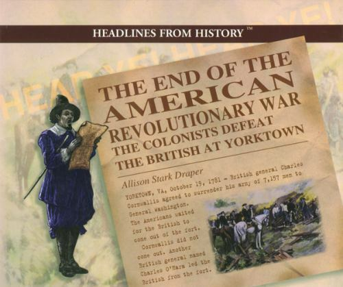 british defeat in the american revolution The british army during the american revolutionary war served for eight years in campaigns fought around the globe defeat at the siege of yorktown to a combined .