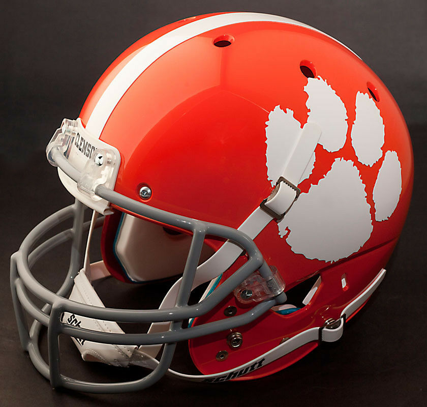 AiR Gameday CLEMSON TIGERS REPLICA 1971-1974  XP Schutt