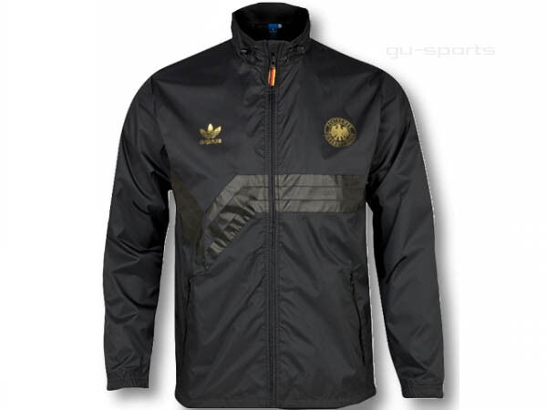adidas dfb deutschland herren jacke windbreaker jacket germany em 2016 uvp 89 95 ebay. Black Bedroom Furniture Sets. Home Design Ideas