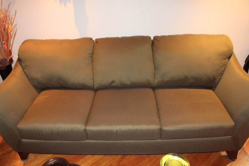 New Condition 2 Piece Sofa And Loveseat Ebay