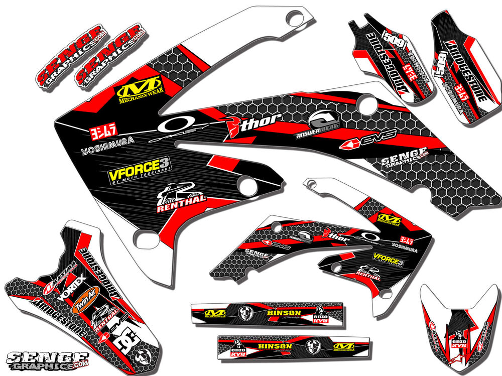 Kit Deco Crf 50 28 Images 2013 2017 Honda Crf 50 Graphics Kit Decals Stickers Deco Crf50