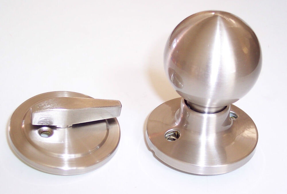 Kwikset Safe Lock Regina Interior Pack Door Knob Set In Satin Nickel Sk1150rg 15 Ebay